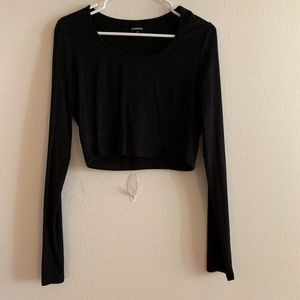 Express Crop Top!